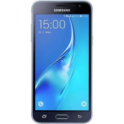 Kpn smartphone: Samsung Galaxy J3 (2016) - Zwart 8GB