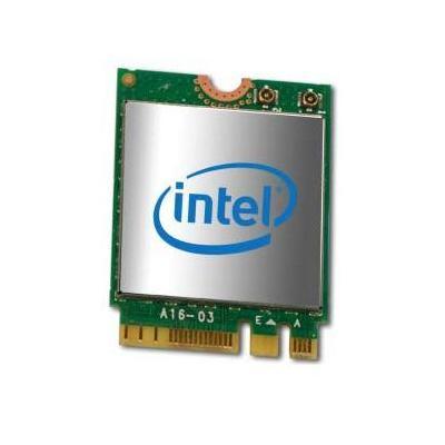 Intel netwerkkaart: Dual Band Wireless-AC 3168