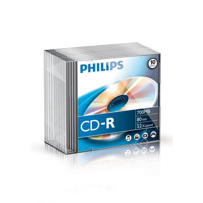 Philips CD-R CR7D5NS10/00 CD