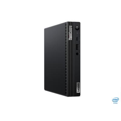 Lenovo ThinkCentre M70q Pc - Zwart