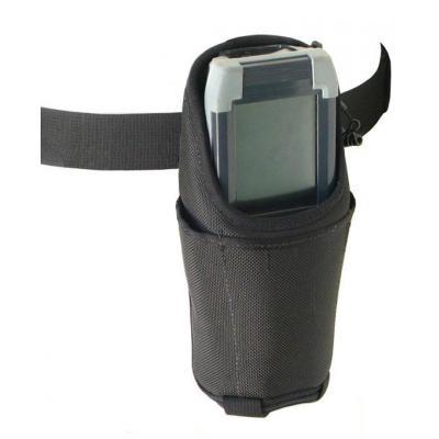 Intermec IN-CK3-02 - Handheld holster, Hip strap Etui voor mobiele apparatuur - Zwart