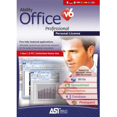 Ability ABILITYV6PRO product