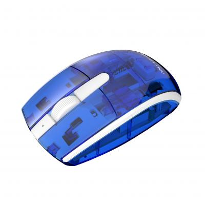 Rock candy game assecoire: Wireless Mouse (Blauw)