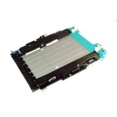 HP Duplexer assembly - Includes the paper guide plate, output guide rollers, and size change assembly - Slides in the .....