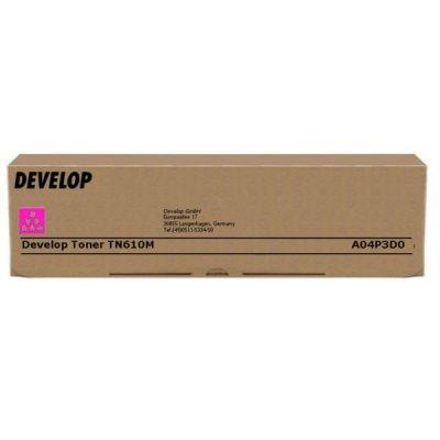 Develop TN610M Toner - Magenta