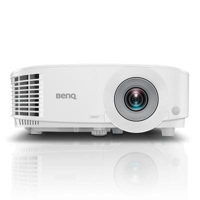 Benq MW550 beamer - Wit