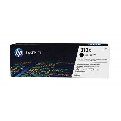 HP CF380X cartridge