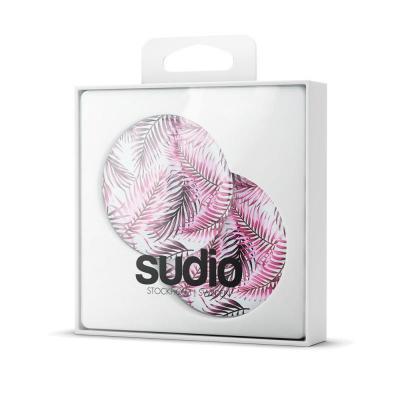 Sudio Cap - Selva Rossa Koptelefoon accessoire - Roze