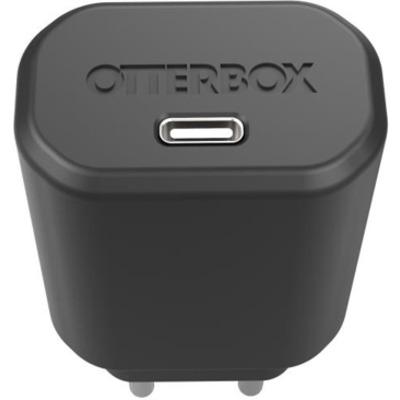 OtterBox CONNECTED+ Oplader - Zwart