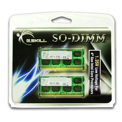 G.Skill F3-1600C11D-8GSL RAM-geheugen