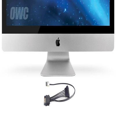 Owc temperatuur en luchtvochtigheids sensor: In-line Digital Thermal Sensor for iMac 2011 Hard Drive Upgrade