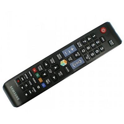 Samsung afstandsbediening: TM1250 - Zwart