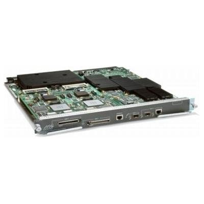 Cisco switchcompnent: Catalyst 6500 Sup720 Policy Feature Card-3B, Spare (Open Box)