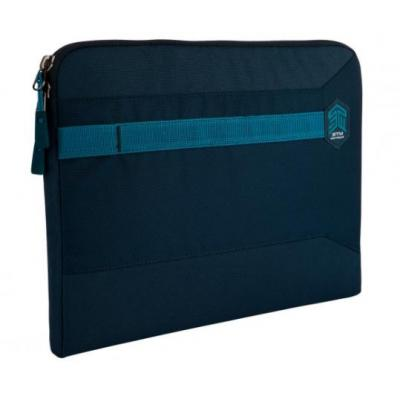 STM Summary Laptoptas - Blauw