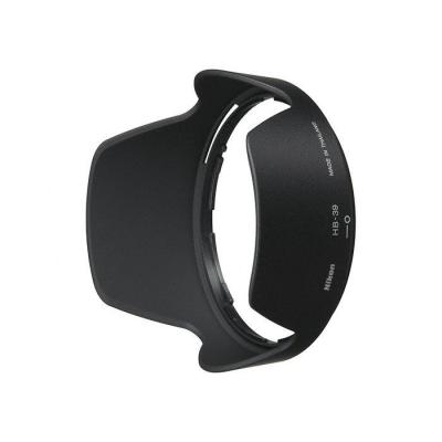 Nikon lenskap: HB-39 - Zwart