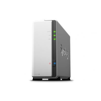 Synology NAS: DiskStation DS115j - Wit