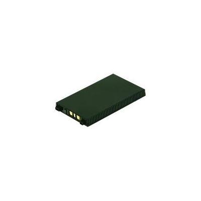2-power batterij: MBI0013A - Zwart