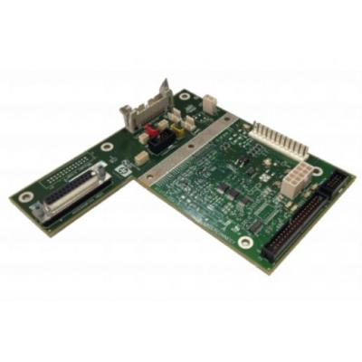 Hewlett Packard Enterprise Interconnect Board Printing equipment spare part - Groen