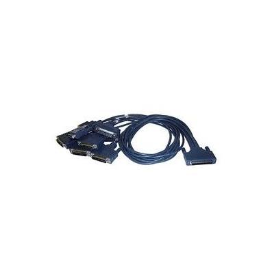 Cisco Cable Octal  8 x DB25 Male 3m netwerkkabel