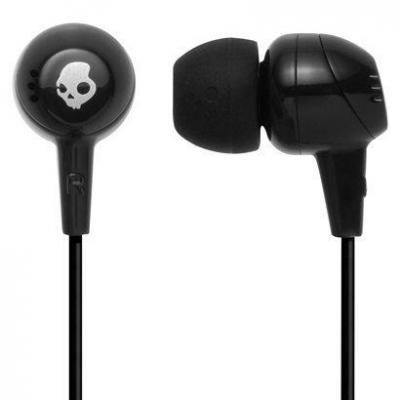 Skullcandy koptelefoon: Jib - Zwart