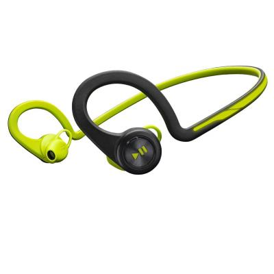 Plantronics headset: BackBeat Fit Sports Headset Groen - Zwart, Groen