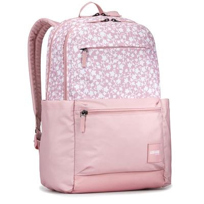 Case Logic CCAM-3116 White Floral/Zephyr Pink Rugzak