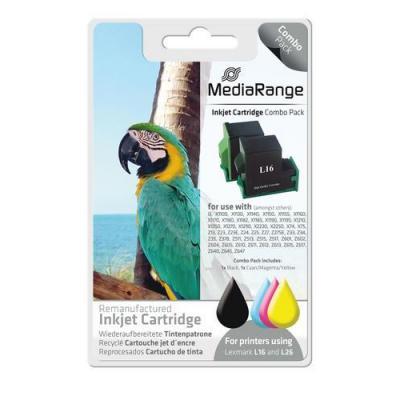 MediaRange MRL16B26C inktcartridge
