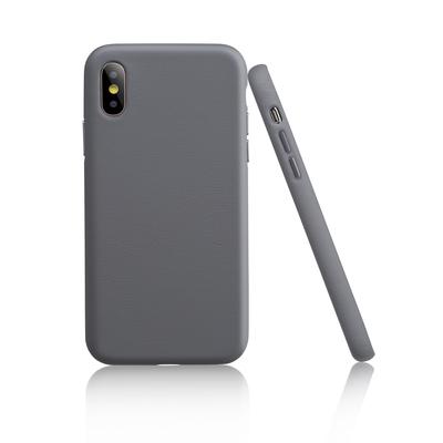 Garbot Corium Mobile phone case - Grijs
