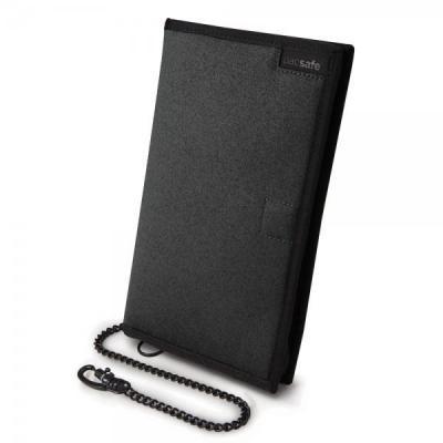 Pacsafe portemonnee: Z200 - Kolen