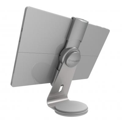 Compulocks Universal Cling Stand Houder - Zilver