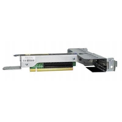 Hewlett Packard Enterprise Ppci Ex16 Riser Lp 1U Interfaceadapter