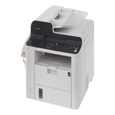 Canon faxmachine: i-SENSYS FAX L-410 - Zwart