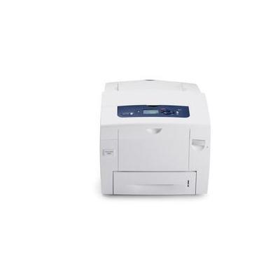 Xerox inkjet printer: ColorQube 8880 - Blauw, Wit
