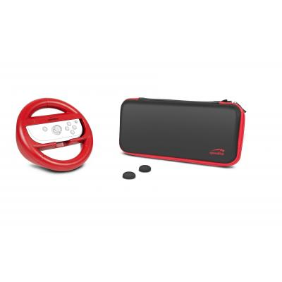 Speed-link hardware: Speedlink, Starter Kit Racing  Nintendo Switch