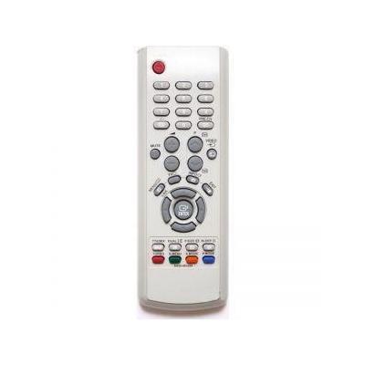 Samsung afstandsbediening: voor TV, grijs