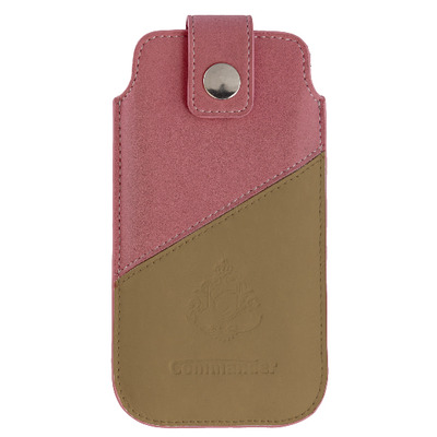 Peter Jäckel 13084 Mobile phone case - Roze
