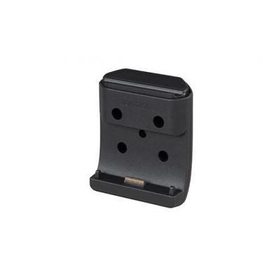 Tomtom : Standard cradle for Pro 8270/8275 - Zwart