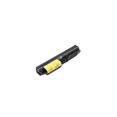 Lenovo batterij: ThinkPad Battery 33 (4 cell) - Zwart (Open Box)