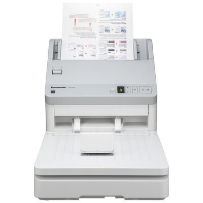 Panasonic KV-SL3066 Scanner - Wit