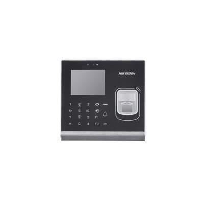 Hikvision Digital Technology IP-based Fingerprint Access Control Terminal .....
