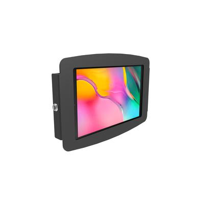 Compulocks Space Galaxy Tab A 10.1-inch (2019) Security Display Enclosure - Black - Zwart