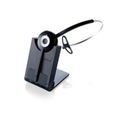 Jabra headset: PRO 920 - Zwart