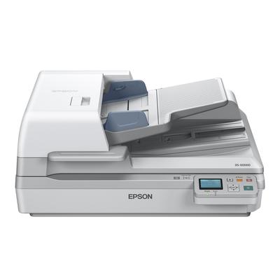 Epson WorkForce DS-60000N Scanner - Grijs