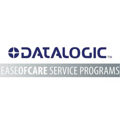 Datalogic Memor X3 EASEOFCARE 2 Days Comprehensive, 1Y RNW Software licentie