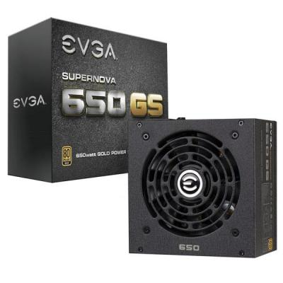 EVGA 220-GS-0650-V2 power supply unit