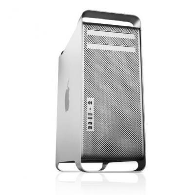 Apple workstation: Mac Pro Mac Pro   Refurbished   Licht gebruikt