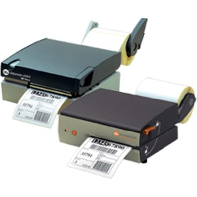 Datamax O'Neil MP-Series NOVA 4 TT Labelprinter - Zwart,Grijs
