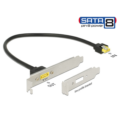 DeLOCK 84952 SATA-kabels