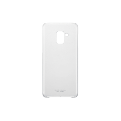 Samsung EF-QA530 Mobile phone case - Transparant