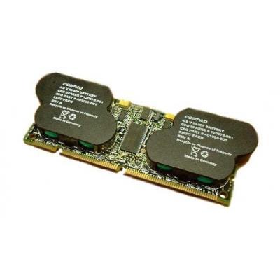 Hewlett Packard Enterprise SP/CQ Memory 256MB Cache Battery-Backed RAM-geheugen